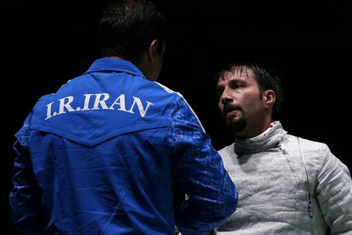 اتفاقی تاریخی برای ورزش ایران