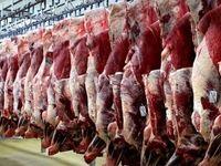 ترخیص ۲.۵میلیون کیلوگرم گوشت از گمرکات کشور