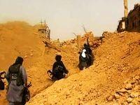 طرح داعش برای نفوذ به ایران شکست خورد