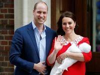 تولّد نتیجه جدید ملکه بریتانیا +تصاویر