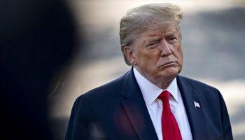 روایت «نیویورک تایمز» از ترس ترامپ از حمله به ایران