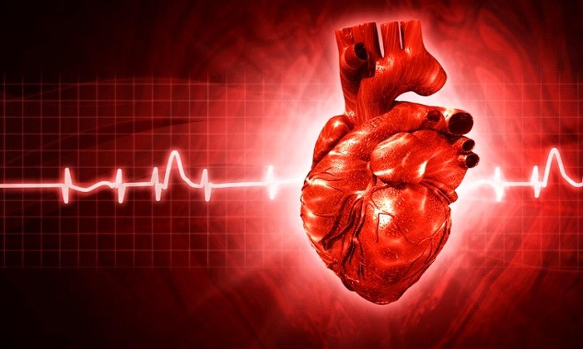 14عامل خطرآفرین برای بیماری قلبی!