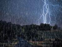 پیشبینی بارش برف و باران در برخی مناطق کشور