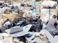 از حذف نان خشکیها تا تولید روزانه ۱۰ هزار تن زباله در تهران