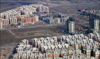 وضعیت بازار مسکن در منطقه مرکزی پایتخت