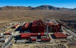 پیشرفت ۸۷ درصدی پروژه فولادسازی شرکت فولاد سفیددشت