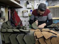 در بازار کفاشهای تهران چه میگذرد؟ +تصاویر