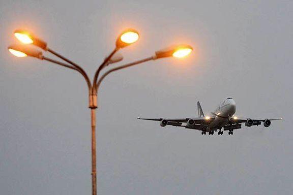 انجام پروازهای فوقالعاده خارجی برای بازگرداندن ایرانیها