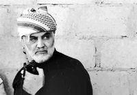 حضور پرشور مردم مشهد در تجلیل از سردار دلها +فیلم
