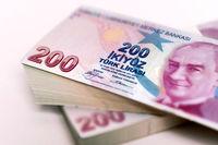 ریزش مجدد لیر با تصمیم عجیب بانک مرکزی ترکیه