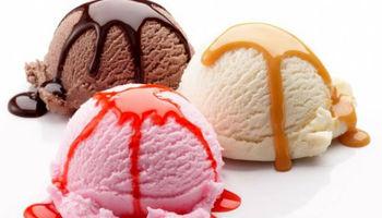 بستنی خوردن خاصیت دارد