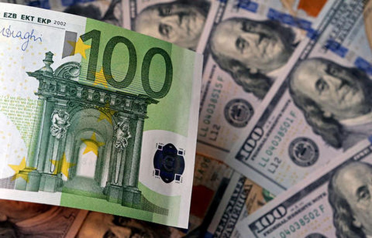 3.8 میلیارد یورو؛ عرضه ارز صادراتی در سامانه نیما