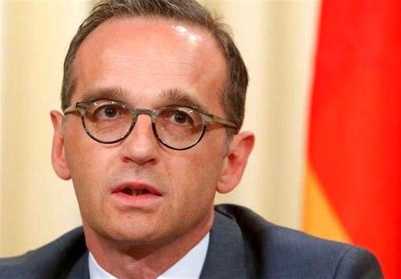تاکید آلمان بر لزوم اقدامات تنشزدا در مناقشات هستهای ایران