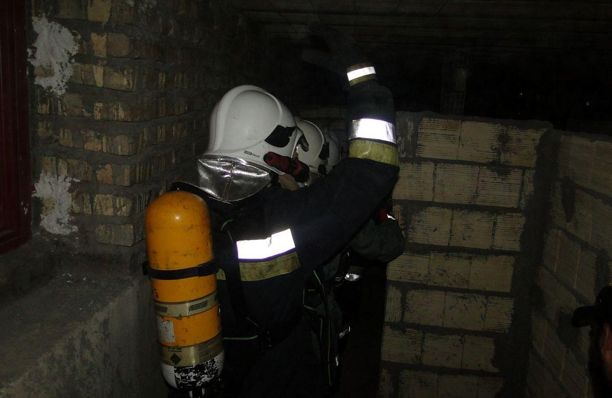 دزدان بنزین در تونل مخفی جان باختند!