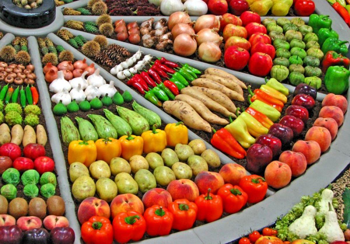 بهبود 43درصدی تراز تجاری بخش کشاورزی