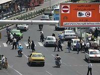 آغاز ثبت نام طرح ترافیک سال ۹۶ از امروز در پایتخت