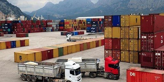 صادرات ایران به عراق از ترکیه پیشی گرفت