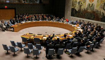 کویت رییس دورهای شورای امنیت شد