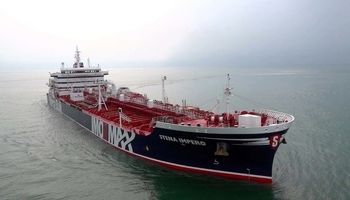 سرنوشت نفتکش انگلیسی به کجا ختم می شود؟/ استینا ایمپرو هنوز در آبهای ایران است
