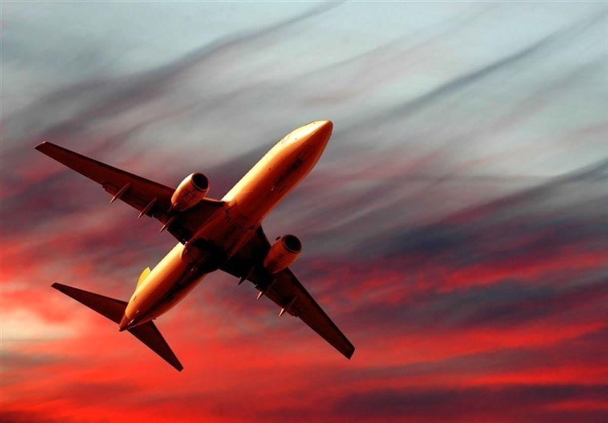 قیمت بلیت هواپیما به نرخهای سابق برگشت