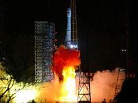 فرود موفقیتآمیز کاوشگر چینی در نیمه پنهان ماه +عکس