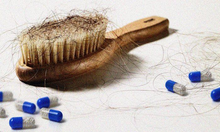 درباره «بیوتین» و رشد موی مردان