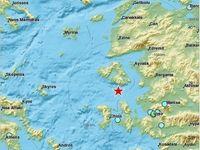 زمینلرزه ۶ ریشتری غرب ترکیه را لرزاند