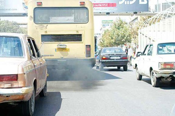 ارتباط کیفیت سوخت دیزل با آلایندگی هوای تهران چیست؟