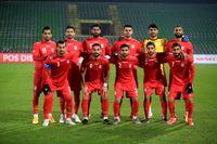سقوط دو پلهای تیم ملی فوتبال در رنکینگ فیفا