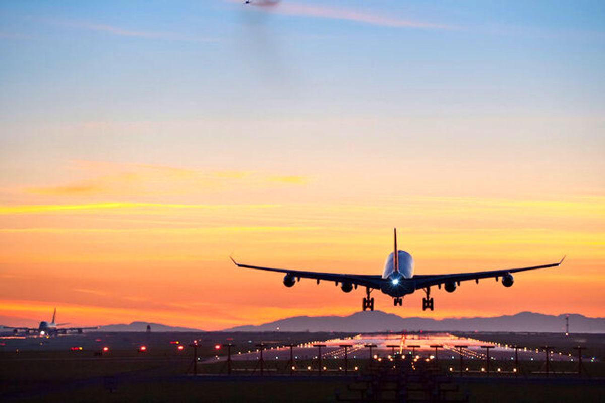 افزایش ۵۰درصدی قیمت بلیت هواپیما متوقف شد