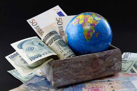 تعیین تکلیف ۳۸طرح سرمایهگذاری خارجی