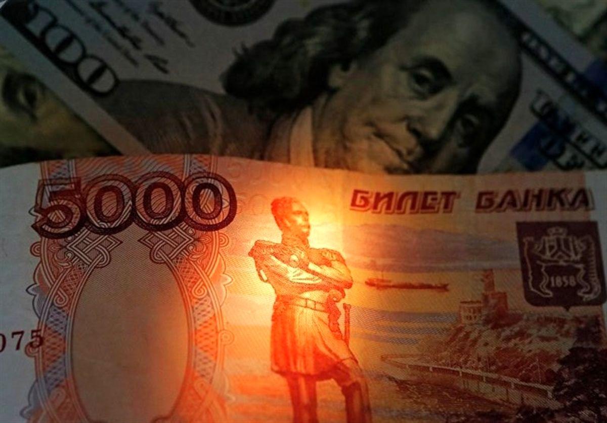 روسیه دلار آمریکا را از معاملات تسلیحاتی کنار گذاشت