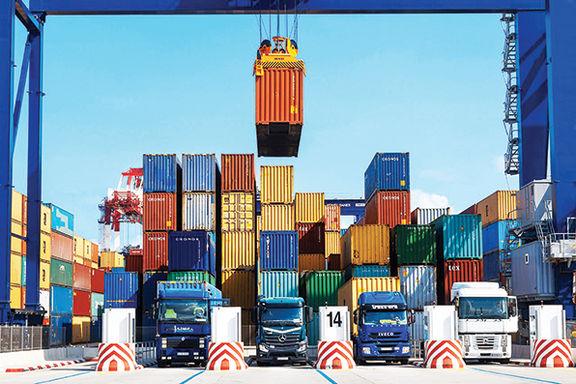 صادرات مناطق آزاد ۸۴۰میلیون دلاری شد/ برنامهریزی برای افزایش ۳۰درصدی صادرات