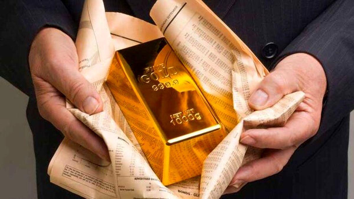 اونس طلا سد مقاومتی ۲۰۰۰دلار را میشکند؟