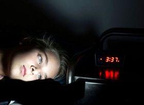 زنان اختلال خواب را جدی بگیرند