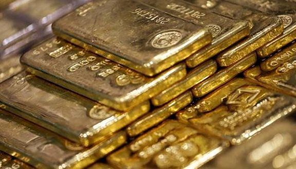 بالاترین افزایش هفتگی قیمت طلا در ۴ ماه گذشته
