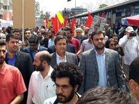 دشمنان قصد داشتند سال گذشته ایران را به زانو درآورند/ در شرایط فعلی ثبات اقتصادی برقرار است