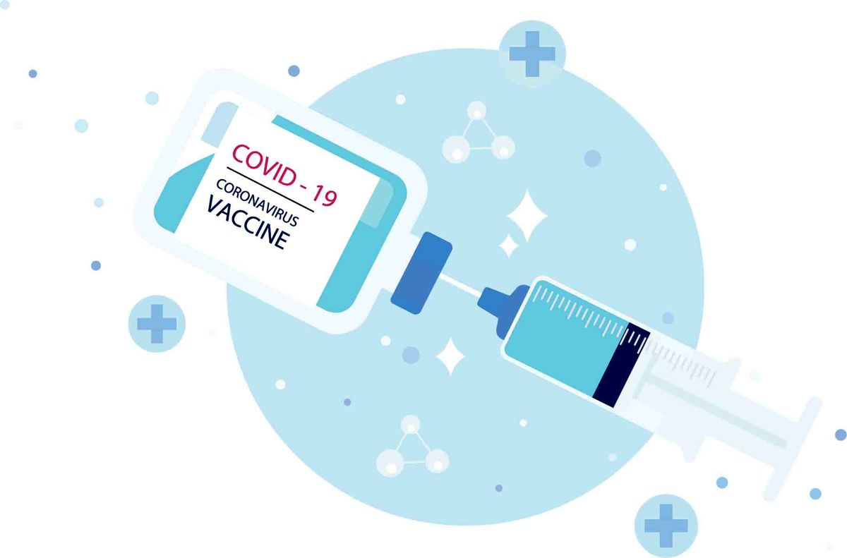 رقابت جهانی برای واکسیناسیون سریع