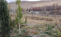 پادگان ۰۶،بوستان ارتش شد