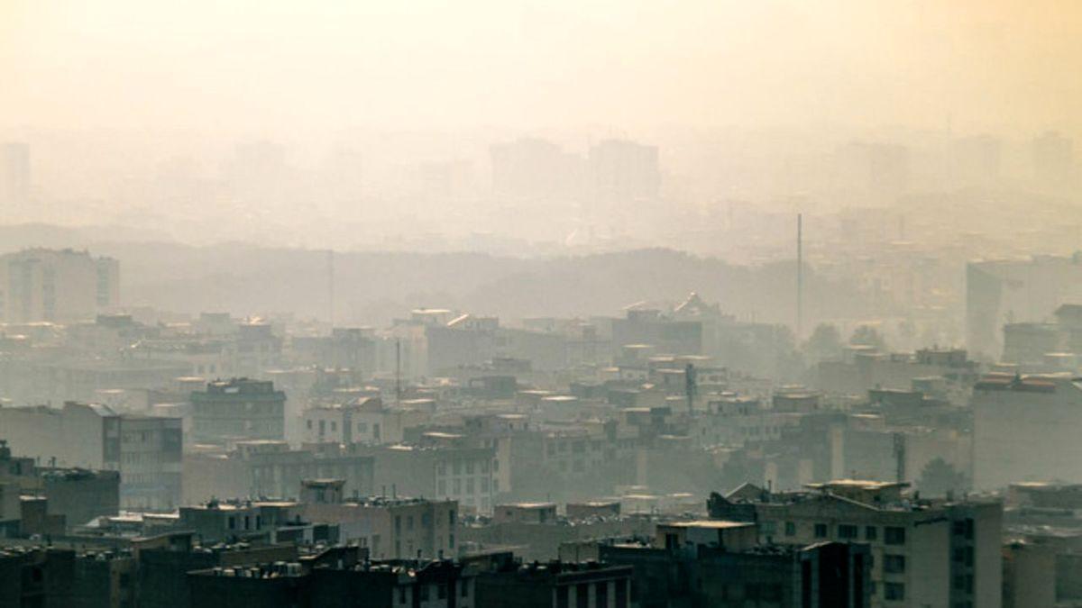 آلودگی هوا ریسک بیماری ام اس را افزایش میدهد