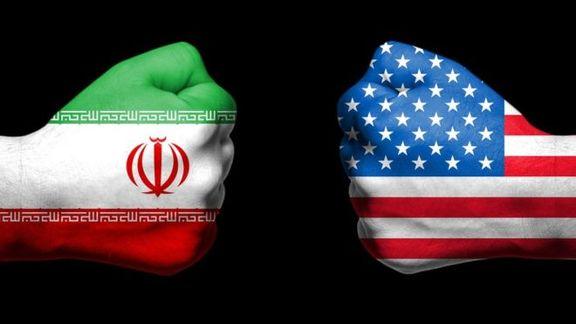 """هشتگ """"نه به جنگ با ایران"""" در آمریکا ترند شد"""