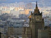 آهنگ رشد اقتصاد روسیه کندتر از هر زمانی