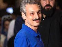 طنازی ارژنگ امیرفضلی و روایت وضعیت مدیریت مسئولین +فیلم