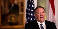 خشم پامپئو از کاهش سریع تعهد ایران به توافق هستهای