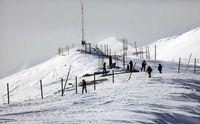 پایان عملیات جستجو در ارتفاعات تهران