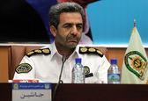 تردد کامیونها امروز در تهران ۹۰هزار تومان جریمه دارد