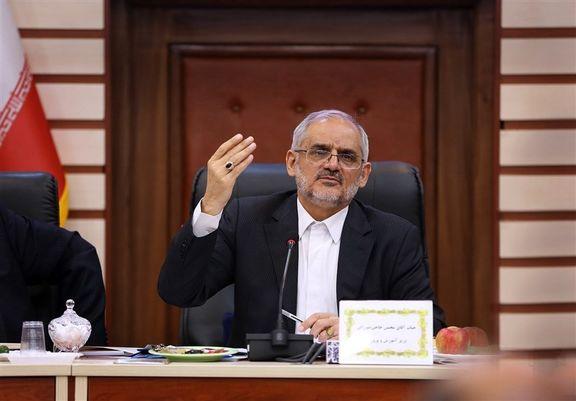 مطالبات فرهنگیان تا پایان ۹۷تسویه شد