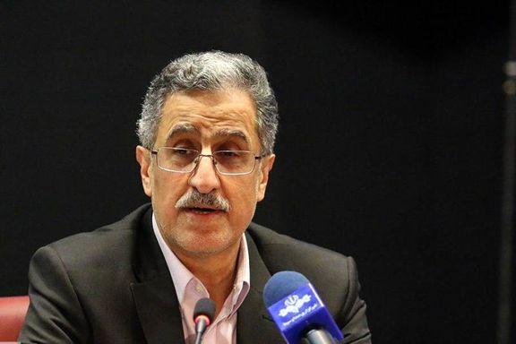 تاکید رییس اتاق تهران بر تغییر نگاه دولت به بخش خصوصى