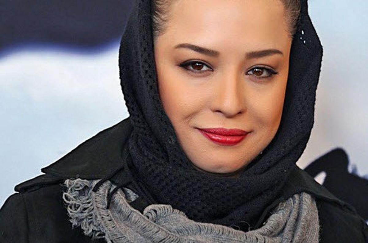 مهراوه شریفینیا ۴۰ساله شد + عکس