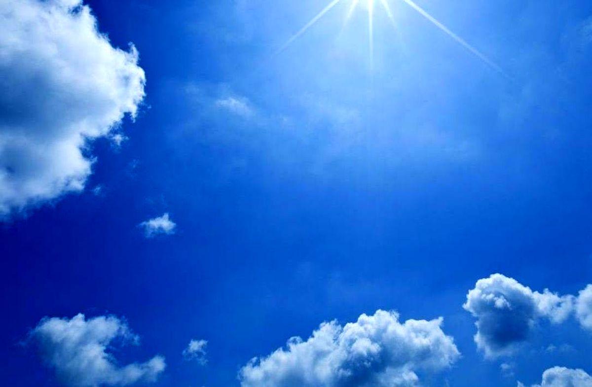 دمای هوای تهران ۷درجه گرم میشود